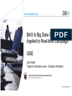 Big Data & Real-time Campaign_GSE - External
