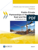 PPP in the MENA, A Guide for Policy-Makers