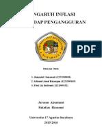 Kebijakan Mengatasi Inflasi - Pengaruh Inflasi Terhadap Pengangguran.pdf