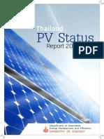 PV Status Report Eng Final