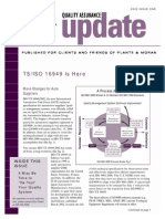 ISO-TS 16949 (2002)