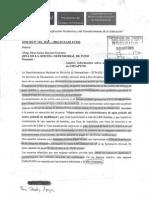 OFICIO N°131-2015-ODS-SUNASS PUNO