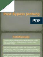 Post Bypass Jantung