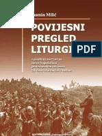 Milic - Povijesni Pregled Liturgije