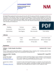 nmahoney environmentartist resume