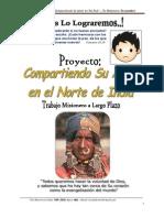 Ejemplo de Proyecto Misionero