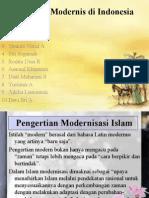 Gerakan Modernis Di Indonesia