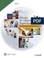 Competence Linguistique