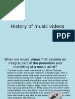 history of music videos 2  3
