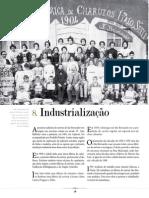 Industrialização São Bernardo Do Campo