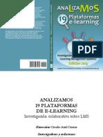 analisis de 19 plataformas e-learning