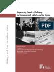 PMC-ImproveServiceDeliveryLeanSixSigmaReport