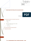 Support Comptabilite Des Associations