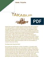 Taka Bur