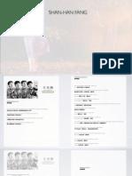 Shan-Han Fang's Portfolio (2015)