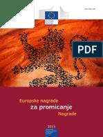 European Enterprise Promotion Awards Compendium 2015 in Croatian
