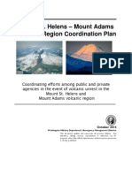 Mount St Helens-Adams Coordination Plan--Final Oct 2014