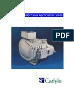 Mnual Compressor Parafuso 06NA