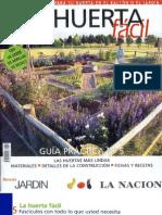 Botanica - Agricultura La Huerta Facil - Guia Practica Tomo V (C)