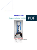 Manual Ensaio Tracao Dl10000 Emic