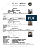 public arrest report for 04dec2015