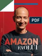 HSMManagement - Amazon Evolui