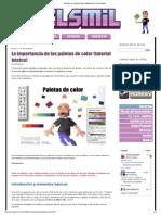 Pixels Mil_ La Importancia de Las Paletas de Color (Tutorial Básico)