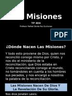 Las Misiones 1