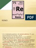 RENIO pp