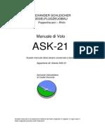 Flight Manual ASK 21