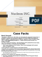 nucleon case study npv