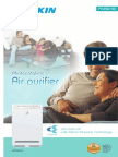 PCASG1132_Photocatalytifc Air Purifier (MC70LBFVM)