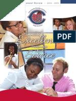 2014-15 Advancement Review Final
