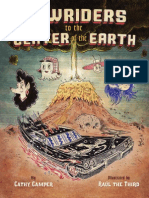 Lowriders to the Center of the Earth (Excerpt)