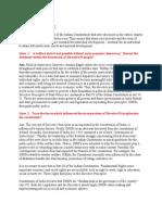 5g. Polity - Directive Principles