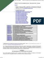 Instrução Normativa Inss/Pres Nº 77