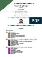 Manuel de Gîtologie de Jebrack