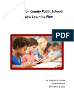 wcps digital learning plan finalrev-1