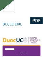 Eirl Bucle - Aspectos Legales de La Empresa