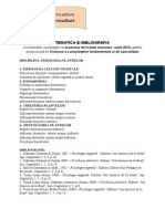 Tematica Horti 2015