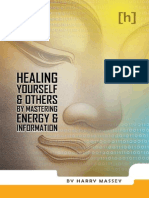 Healing Yourself and others