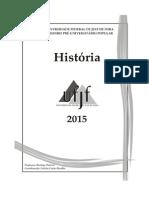 Apostila de Historia (Começa Em Grecia)