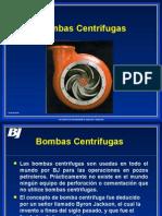 Bombas Centrífugas BJ