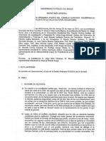 Acta Ordinaria 3 2015
