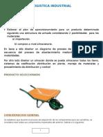 Logistica Industrial Informe Parte 1
