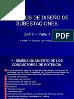 CAP-II, Part 1 Aspectos de Diseño de SE