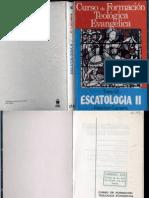 Escatología