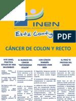 prevencion de cancer