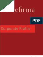 Artefirma Corp Profile