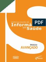 UAB 2013 - Informática Em Saúde - Bases de Dados Em Sáude - Módulo Avançado